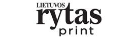 Lietuvos Rytas print