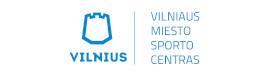 Vilniaus miesto sporto centras