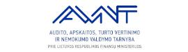 Audito apskaitos turto vertinimo ir nemokumo vertinimo tarnyba