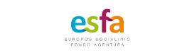 Europos socialinio fondo agentūra